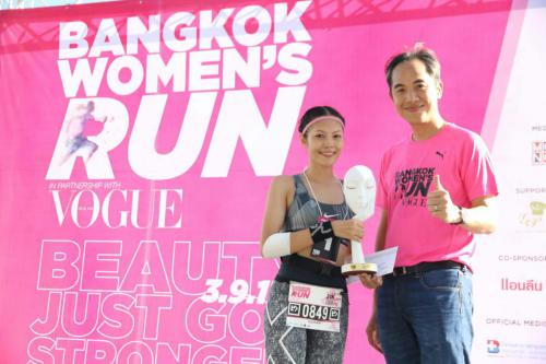 Bangkok Women's Run 00079