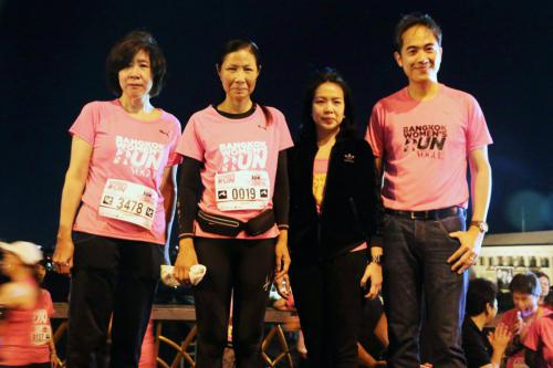 Bangkok Women's Run 00177