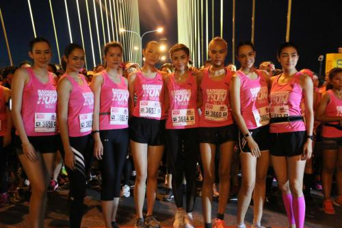 Bangkok Women's Run 00198