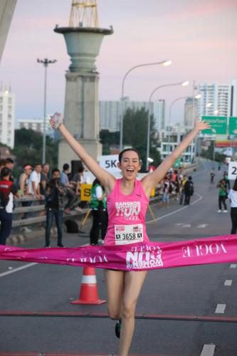 Bangkok Women's Run 00260