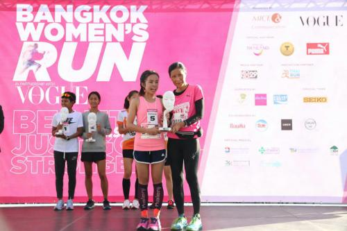 Bangkok Women's Run 02036