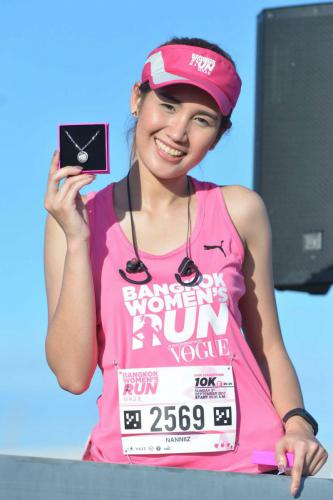 Bangkok Women's Run 06623