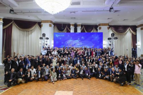 Microsoft Partner Summit 2018 00335